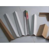 Buy cheap CE Pass L And U Shaped Corrugated Corner Protectors Can Be Used 50 Times from wholesalers