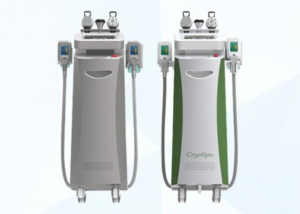 Quality Cavitation Fat Freezing Cryolipolysis Body Shapping Machine For Weight Loss for sale