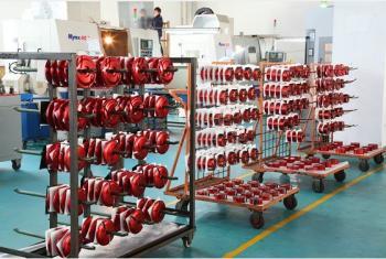 Zhejiang Langchao Precision Machinery Co., Ltd.