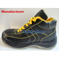 China Safety Boots safety shoes ,industrial safety boots& shoes wholesale