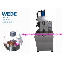Armature Quick Pneumatic Hydraulic Press With Stroke Adjustable Easy Operation