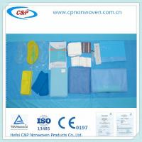 China Cheap and fine disposable surgical hand kit wholesale