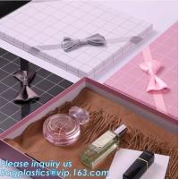 China Custom logo luxury marble pattern clothing paper gift packaging box,Paper Clothing Packaging Printing Your Logo Luxury S wholesale