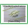 China Hormona de esteroides anabólicos 7-Ketodehydroepiandrosterone (7-keto-DHEA) CAS 566-19-8 wholesale