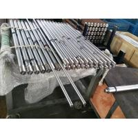 China CK45 Hard Chrome Plated Metal Guide Rod Diameter 6 - 1000mm With High Properties wholesale