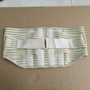 China Summer Waist Trimmer Belt Full Elastic Breathable Fish Ribbon Material wholesale
