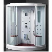 China Large size Steam shower Cubicle 0518 wholesale