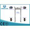 China High Sensitivity Walk Through X Ray Machine wholesale