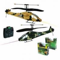 China Infrared Mini Battle Helicopter wholesale