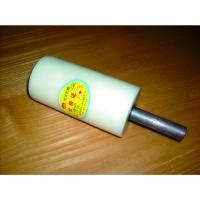 China Low Noise Conveyor Guide Rollers Used In Power Industrial With LYC Bearing wholesale