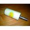 China Low Noise Conveyor Guide Rollers Used In Power Industrial With LYC Bearing Dustproof Waterproof wholesale
