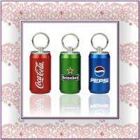 Buy cheap WS805-Mini Cola Can USB Flash Disk from wholesalers