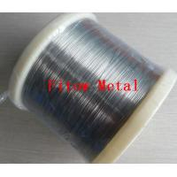 China 99.95% above Pure cobalt wire with 1kg packing dia1mm dia2mm baoji in stock wholesale