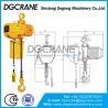China 3 ton electric hoist wholesale