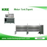 China Three Phase Meter Test Bench , Close - Link Energy Meter Calibration Equipment wholesale