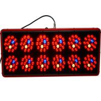 China Indoor Garden Lighting 3watt red led diode led grow light 540w for plant growth wholesale