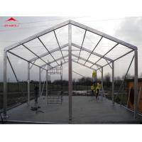 Buy cheap Strong And Durable Warehouse For Factory And Logistics Transfer Station from wholesalers