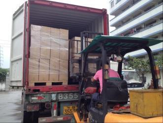 Shen Zhen Rundongyang printing packaging Co.,LTD