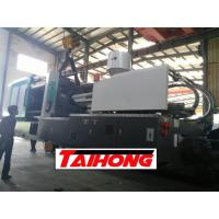 China 780 Ton Auto Injection Molding Machine For Dustbin Industrial Machinery on sale