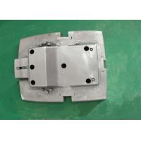 Plastic Cover Precision Injection Mould High Impact PC Materials 250k Cycles