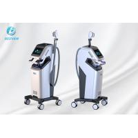 China Salon HIFU Facelift Machine High Intensity Focused Ultrasound For Face Lifting wholesale