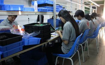 Shenzhen Jincan Pet Products Co., Ltd.