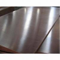 China Brown film face plywood wholesale