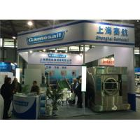 China Energy Saving Commercial Washing Machines , High Efficiency Hotel Washer And Dryer wholesale