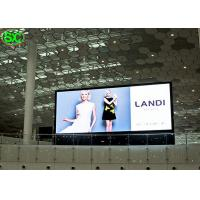 Buy cheap P2.5 High Definition Digital Indoor Full Color LED Display for Airport , Long Lifespan from wholesalers