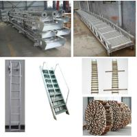China Accommodation ladder,wharf ladder,gangway ladder,rope pilot ladder for ship wholesale