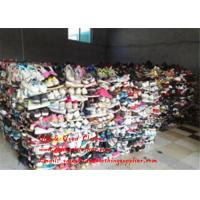China Timeproof Second Hand Shoes Used Basketball Shoes All Size In South Africa wholesale