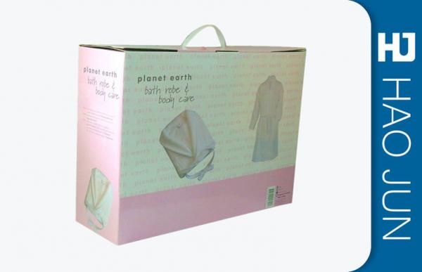 Quality Small Cardboard Gift Boxes Cardboard Box Recycling For Baby Products for sale