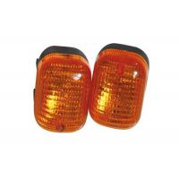 China Bws125 Motorcycle Front Light , Motorcycle Led Turn Signal Lights For Moto Parts wholesale