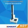 China tipo velocidade do computador da elevada precisão da capacidade 2KG do equipamento de teste 50~1000 Mm/min da adesão da casca wholesale