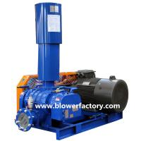 China three lobes roots blower used for cement industry wholesale