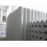 China Recycable White PP Nonwoven Fabric For Home Textile 1.6 m wholesale