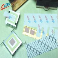 China No Need Preheating Pink Thermal Phase Change Interface Material For Notebook 0.95 W/mK wholesale