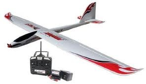 Quality 2.4Ghz Remote Radio Controlled 4ch RC Airplanes Toys Model with Brushless Motors for sale