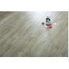 China Residential Waterproof Vinyl Flooring , High Gloss Vinyl Wood Plank Flooring wholesale