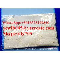 China High Purity Raw Steroid Powders Algestone Acetophenide CAS 24356-94-3 wholesale