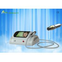 China Microcomputer Fractional RF Micro Needle Acne Scar with 25Pins / 49Pins / 81Pins on sale