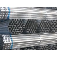 Seamless Steel Pipes/Tubes/Tubing