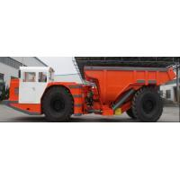 China RT-30 Hydropower Heavy Duty Dump Truck  For Mining Underground Construction wholesale