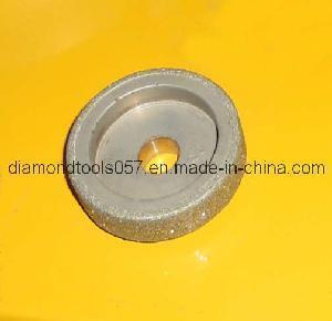 China Diamond Grinding Wheel -Fy005 wholesale