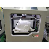 China Acrylic Window F430 3d Printer Industry Level PEEK 3d Printer Fully Enclosed Metal Frame wholesale