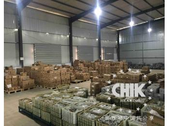 SHANDONG CHIK BEARING Co,.Ltd