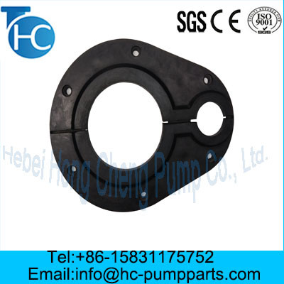 Quality Submerged Pump Accessories Connection Plate for sale