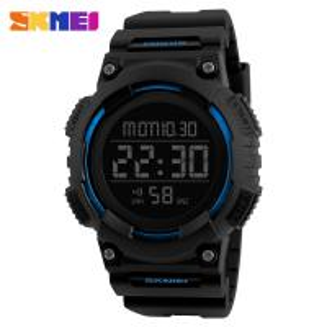 China wholesale import SKMEI plastic wrist watch sports man watch wholesale