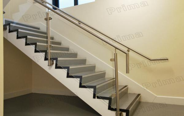 Stair Balustrade Images