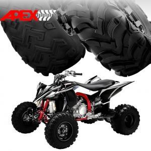 China APEX ATV Tire UTV Tire Quad Tire for 6, 7, 8, 9, 10, 11, 12, 14, 15, 16, 18 inch on sale